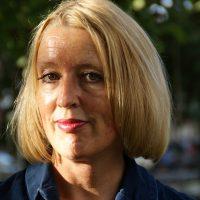 Women on Stage Spreker Marije van Zomeren