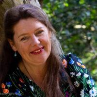 Women on Stage vrouwelijke Spreker Lieke Deelstra